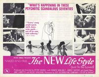 Naked and Free...The New Lifestyle - 11 x 14 Movie Poster - Style C