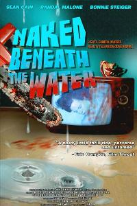 Naked Beneath the Water - 11 x 17 Movie Poster - Style A