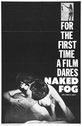 Naked Fog - 11 x 17 Movie Poster - Style A