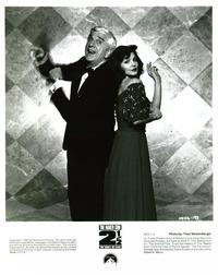 Naked Gun 2 1/2: The Smell of Fear - 8 x 10 B&W Photo #6