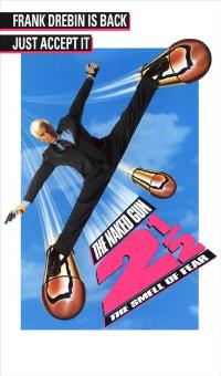 Naked Gun 2 1/2: The Smell of Fear - 11 x 17 Movie Poster - Style D