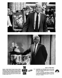 The Naked Gun: From the Files of Police Squad - 8 x 10 B&W Photo #2