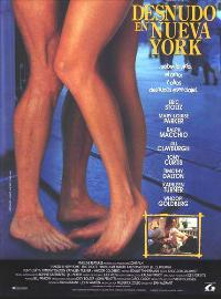 Naked in New York - 11 x 17 Movie Poster - Spanish Style A