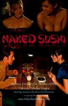 Naked Sushi - 11 x 17 Movie Poster - Style A