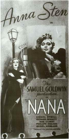 Nana - 11 x 17 Movie Poster - Style A