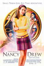 Nancy Drew - 11 x 17 Movie Poster - Style A