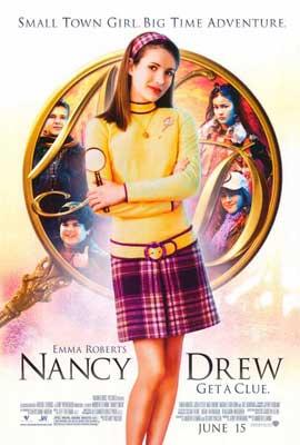 Nancy Drew - 27 x 40 Movie Poster - Style A