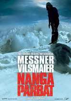 Nanga Parbat - 27 x 40 Movie Poster - German Style A