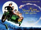 Nanny McPhee and the Big Bang - 30 x 40 Movie Poster UK - Style A