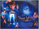Nanny McPhee - 11 x 17 Movie Poster - Style A