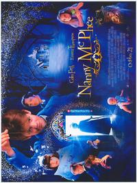 Nanny McPhee - 30 x 40 Movie Poster - Style A