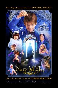 Nanny McPhee - 27 x 40 Movie Poster - Style D