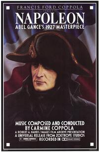 Napoleon - 11 x 17 Movie Poster - Style B
