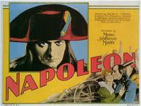 Napoleon - 11 x 14 Movie Poster - Style A