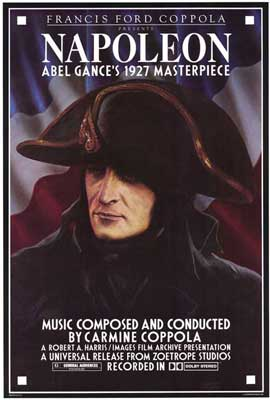 Napoleon - 27 x 40 Movie Poster - Style B