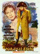 Napoleon - 11 x 17 Movie Poster - Spanish Style B