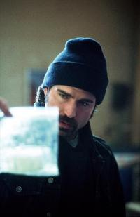 Narc - 8 x 10 Color Photo #1