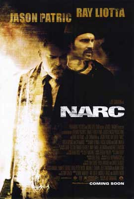 Narc - 11 x 17 Movie Poster - Style A