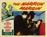 The Narrow Margin - 11 x 14 Movie Poster - Style B