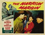 The Narrow Margin - 11 x 14 Movie Poster - Style H
