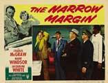 The Narrow Margin - 11 x 14 Movie Poster - Style I
