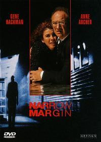 Narrow Margin - 27 x 40 Movie Poster - Style B