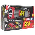 NASCAR Racing - Jeff Gordon #24 Snap Fit Model Kit