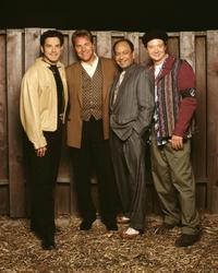 Nash Bridges - 8 x 10 Color Photo #1