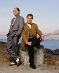 Nash Bridges - 8 x 10 Color Photo #3