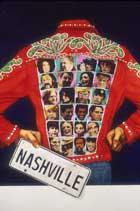 Nashville - 27 x 40 Movie Poster - Style C