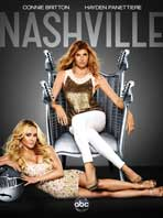 Nashville (TV) - 27 x 40 TV Poster - Style A