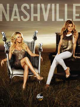 Nashville (TV) - 27 x 40 TV Poster - Style B
