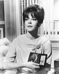Natalie Wood - 8 x 10 B&W Photo #3