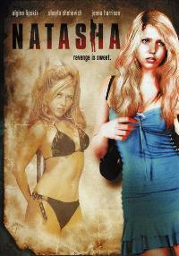 Natasha - 11 x 17 Movie Poster - Style A