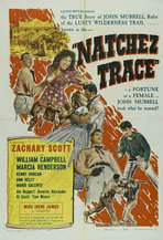 Natchez Trace - 27 x 40 Movie Poster - Style A