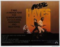 Nate and Hayes - 11 x 14 Movie Poster - Style A
