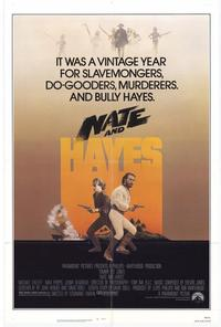 Nate and Hayes - 43 x 62 Movie Poster - Bus Shelter Style A