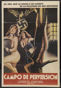 Nathalie: Escape from Hell - 27 x 40 Movie Poster - Style A