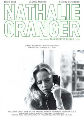 Nathalie Granger - 11 x 17 Movie Poster - French Style A