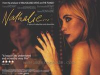 Nathalie - 43 x 62 Movie Poster - Bus Shelter Style A