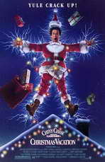 National Lampoon's Christmas Vacation - 11 x 17 Movie Poster - Style A