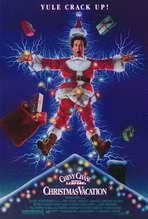 National Lampoon's Christmas Vacation - 27 x 40 Movie Poster - Style A
