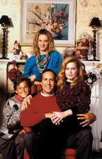 National Lampoon's Christmas Vacation - 11 x 17 Movie Poster - Style B