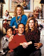 National Lampoon's Christmas Vacation - 8 x 10 Color Photo #1