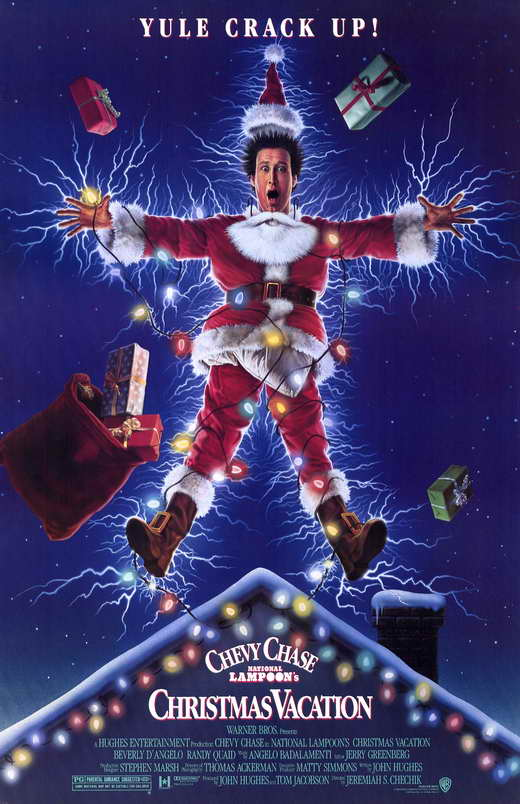 National Lampoon S Christmas Vacation Movie Posters From