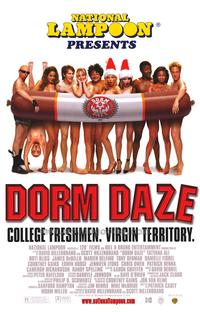 National Lampoon's Dorm Daze - 11 x 17 Movie Poster - Style A