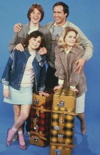 National Lampoon's European Vacation - 8 x 10 Color Photo #1
