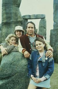 National Lampoon's European Vacation - 8 x 10 Color Photo #2