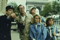 National Lampoon's European Vacation - 8 x 10 Color Photo #3