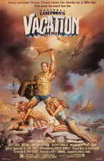 National Lampoon's Vacation - 11 x 17 Movie Poster - Style B